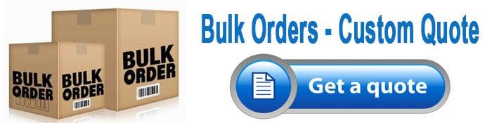 Bulk Order Custom Quote