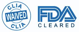 FDA Cleared