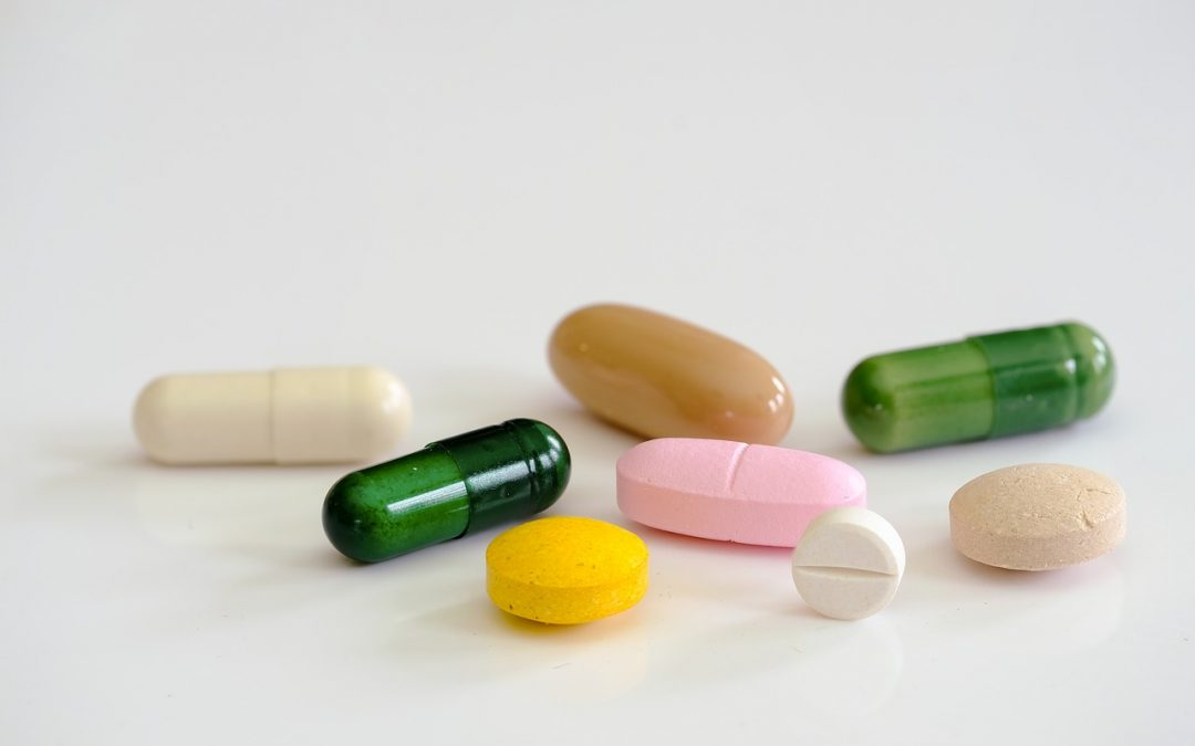 5 Most Abused Drugs in the United States