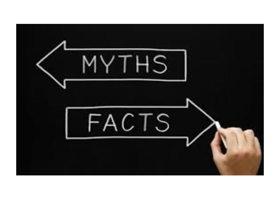 Common Myths About Urine Drug Testing