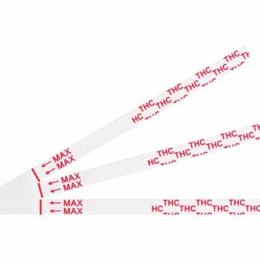 THC Test Strips