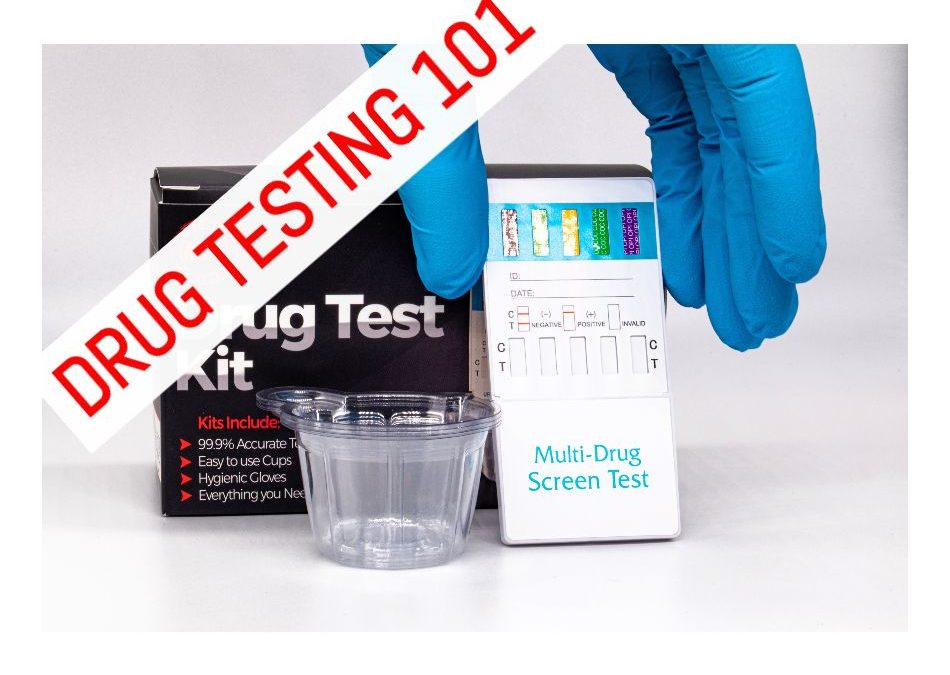 Drug Testing 101 – What Everyone Needs to Know