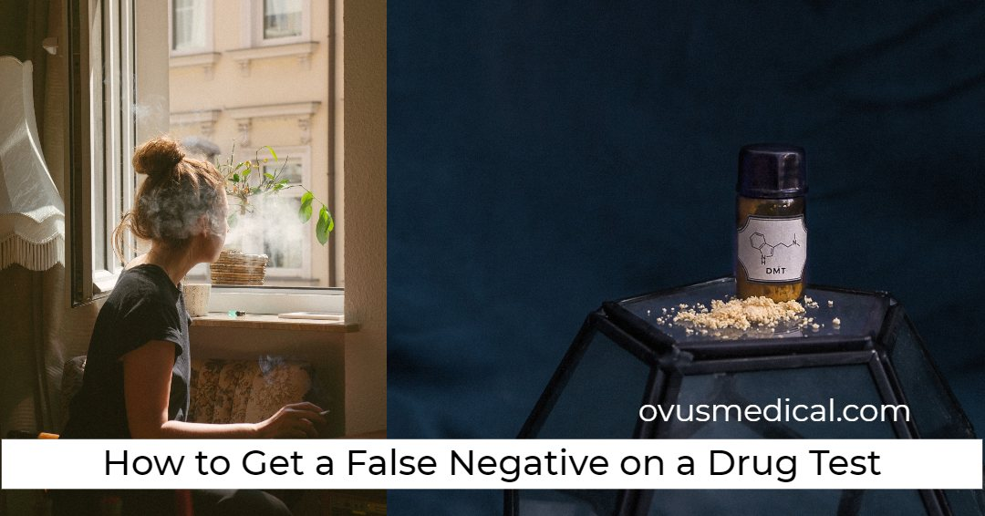 How to Get a False Negative on a Drug Test