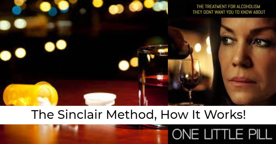 The Sinclair Method, How It Works!