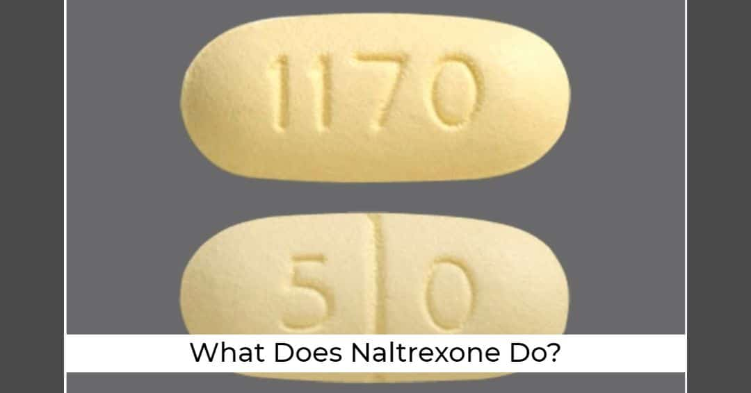 ovus medical What Does Naltrexone Do