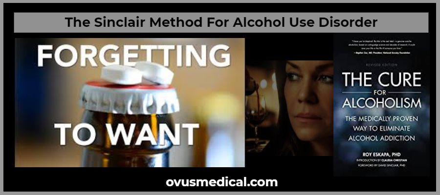 ovus medical the sinclair method forgetting to want