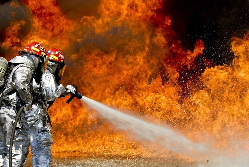 Do Firefighters Get Drug Tested?