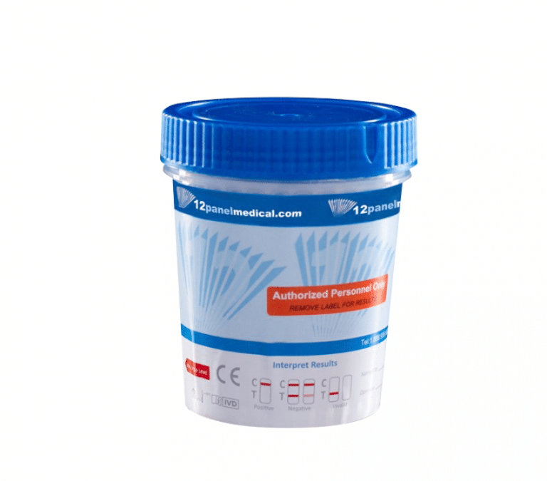 Should You Use a 10 Panel Urine Drug Test Cup for Your Employees?