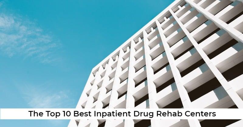 ovus medical The Best Inpatient Drug Rehab Centers_ Top Ten