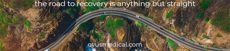 ovus medical road to recovery