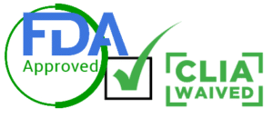 FDA CLIA Waived Test Strips