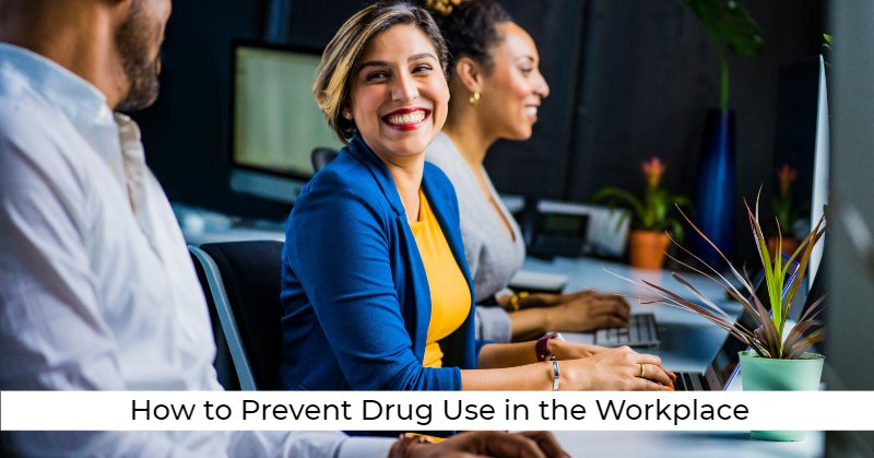 ovus medical How to Prevent Drug Use in the Workplace