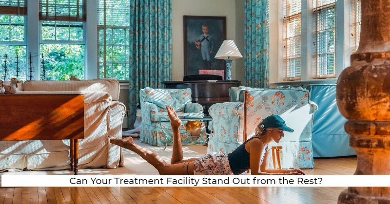 ovus medical How Can Your Drug Treatment Facility Stand Out from the Rest