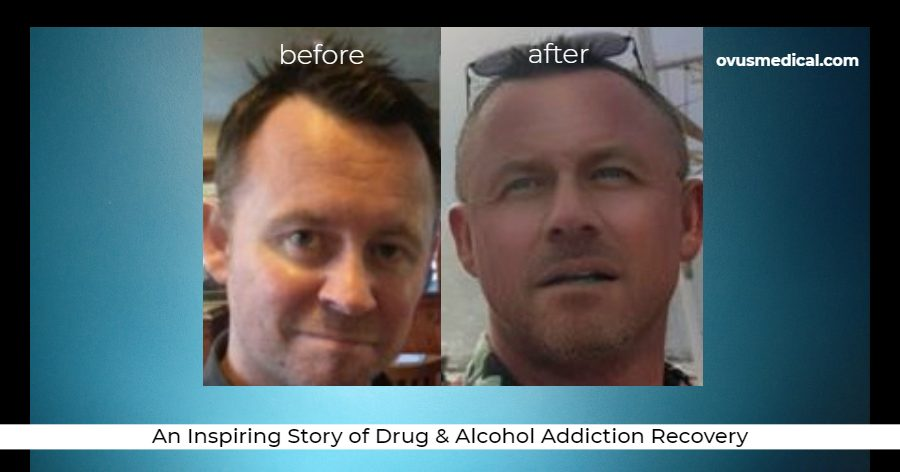 ovus medical Defying the Odds: An Inspiring Story of Drug and Alcohol Addiction Recovery