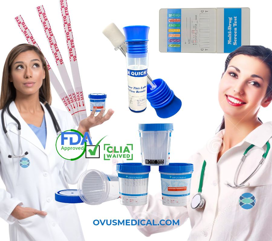OVUS MEDICAL PRODUCTS COLLAGE