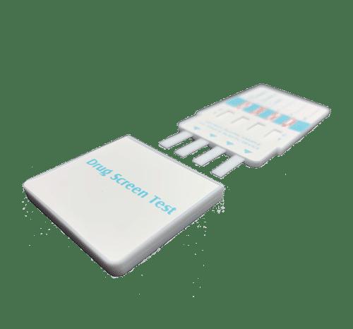 Ovus Medical THC Dip Card
