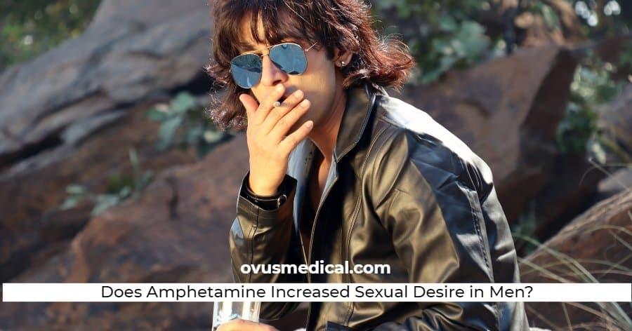 ovus medical amphetamine side effects