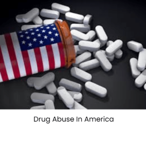 Ovus Medical - Drug Abuse In America
