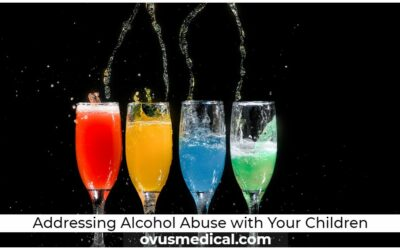 Addressing Alcohol Abuse with Your Children