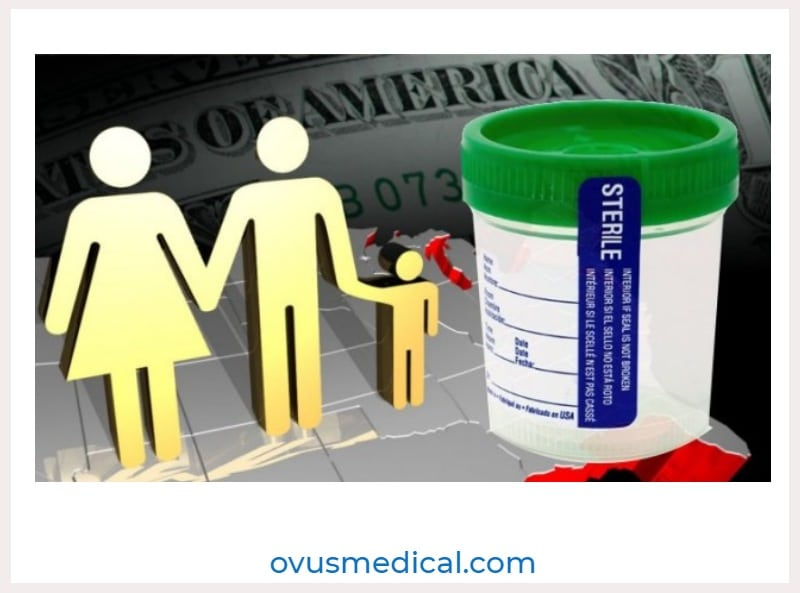 ovus medical Drug Testing for Food Stamps