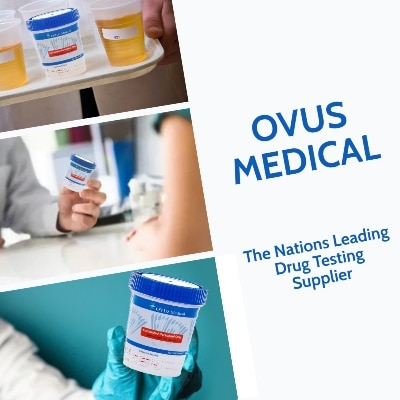 OVUS MEDICAL FLYER