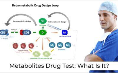 Metabolites Drug Test: What Is It?