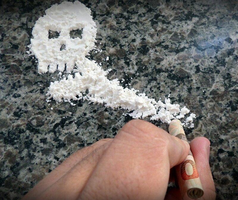 Why is random drug testing important?