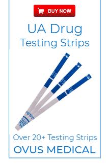 ovus medical drug test strips