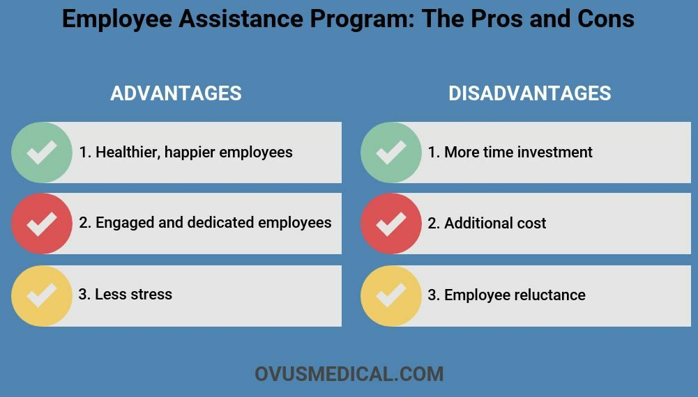 OVUS MEDICAL employee-assistance-program-the-pros-and-cons
