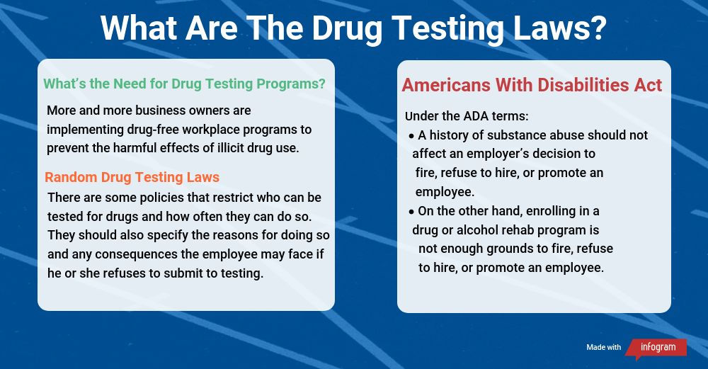 ovus medical what-are-the-drug-testing-laws .