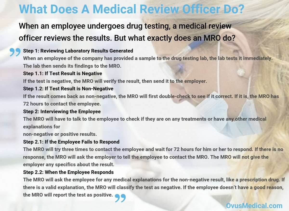 ovus-medical-what-does-a-medical-review-officer-do