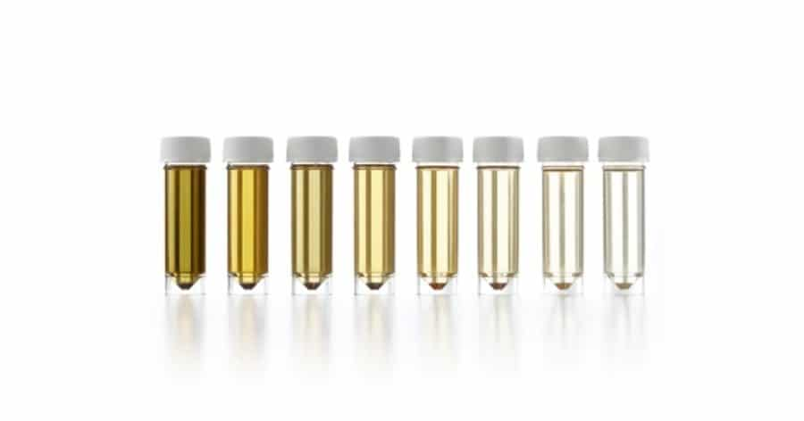 ovus medical urine dilution samples