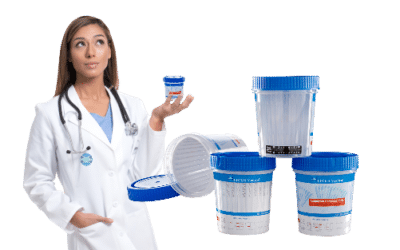 What's on a 13 Panel Drug Test?
