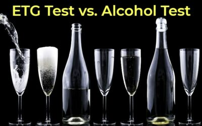 ETG Alcohol Test: Easy and Accurate Test for Alcohol
