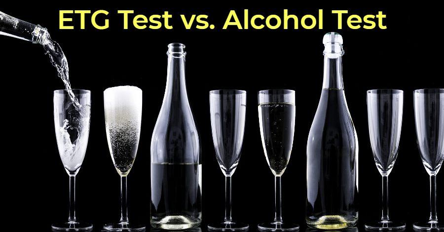 OVUS MEDICAL ETG Test vs. Alcohol Test Blog