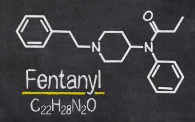 Fentanyl Drug Testing Strips