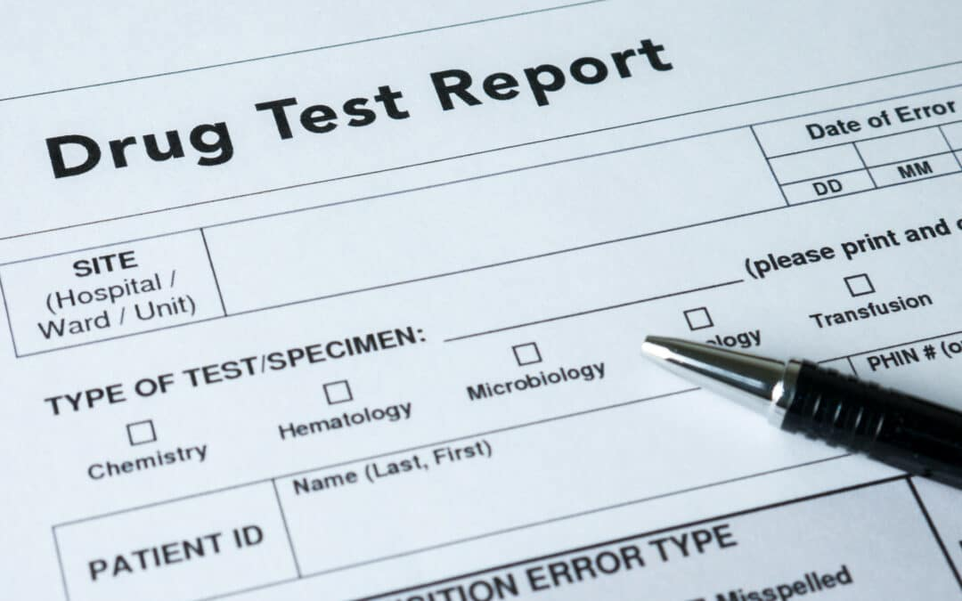 How Long Does a Drug Test Take