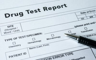 How Long Does a Drug Test Take?