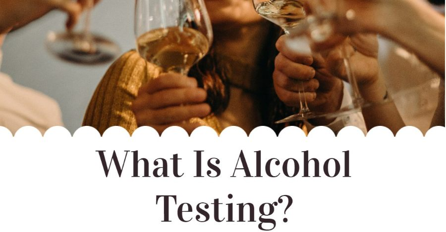 ovus medical what is alcohol testing